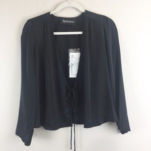 NWT Realisation Par Bianca Top Small